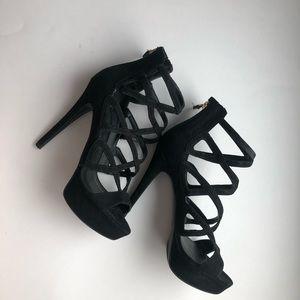 Guess Heels- Stilettos